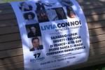 Livia con noi, gli artisti sul palco a Palermo