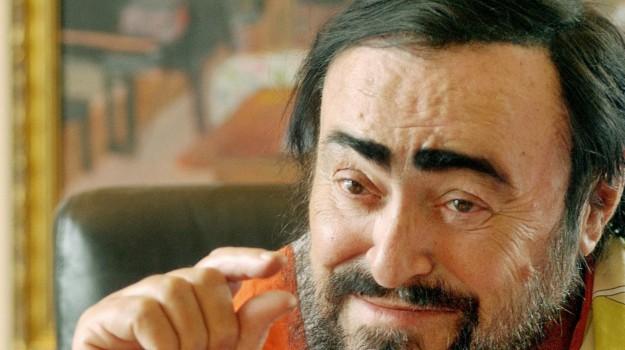 attore, documentario, Luciano Pavarotti, Ron Howard, Sicilia, Società