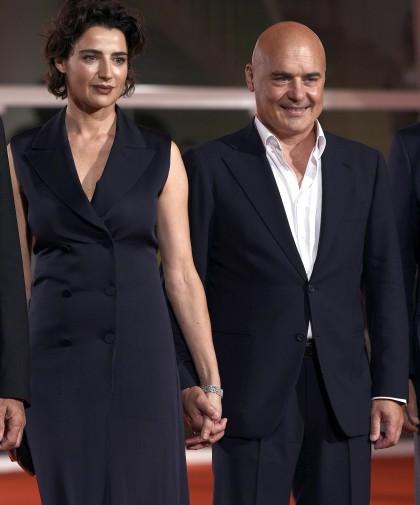 Matrimonio Zingaretti Ranieri Foto : Anniversario per zingaretti e la ranieri sui social