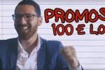 Gli esami di Maturità secondo quattro comici palermitani: la parodia - Video