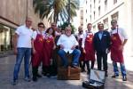 """Sono tornati i lustrascarpe, le storie degli """"sciuscià 2.0"""" di Palermo - Foto"""