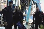 Raggiunto sommergibile affondato nel 1925: immersione in ricordo di Maiorca