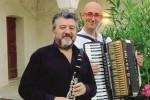 Marsala, concerto di Lanzini e Luti