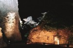 Latomie del Paradiso di Siracusa, un progetto per illuminarle sempre