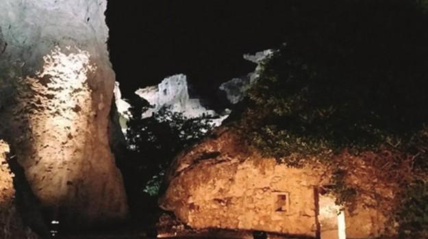 latomie del paradiso, Siracusa, Cultura