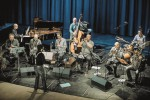 Vittoria, concerto jazz con la Lydian Sound Orchestra