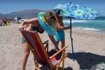 Cosa fa il palermitano al mare? La parodia tutta da ridere de I Respinti