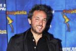 Massimo Di Cataldo: canto l'amore ai tempi della Blue Whale