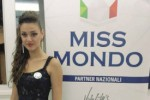 Miss Mondo, il grande sogno della 16enne margheritese Anastasia