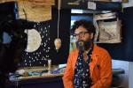 """""""Viaggio meraviglioso"""", a Salina la mostra di Roberto Intorre dedicata ad Orlando Furioso"""