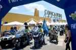 Oltre 100 mila presenze per il Motor Show al Conca D'Oro di Palermo