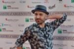 Rgs al cinema, intervista a Maccio Capatonda