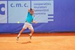 Torneo di Caltanissetta, tre italiani a caccia delle semifinali