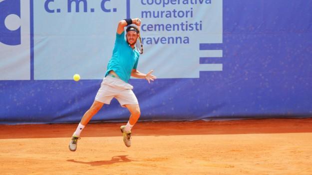 Challenger Città di Caltanissetta, Tennis, Marco Cecchinato, Caltanissetta, Sport