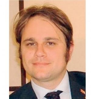 Massimiliano Conti, sindaco di Niscemi