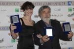 Rgs al cinema, intervista a Micaela Ramazzotti