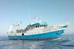Peschereccio di Mazara fermato e rilasciato a Creta
