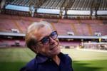 I 60 anni di Nino D'Angelo: festa sul palco nella mia Napoli
