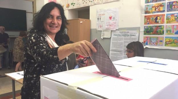 elezioni europee, Lista Europa Verde, spazio Stazione Lolli, Nadia Spallitta, Palermo, Politica