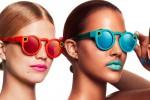Girano brevi video da condividere in chat: ecco gli occhiali telecamera, must fra i teenager