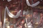 Trecento maniche per un collage di trame e tessuti: a La macchina dei sogni in scena le Normaniche