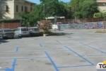 Mondello, tornano i parcheggi a pagamento