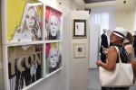 """Metamorfosi di una diva"", una mostra celebra Patty Pravo"