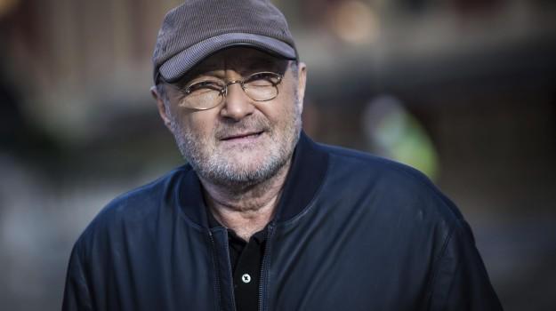 concerti, musica, Phil Collins, Sicilia, Società