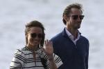 Pippa e James: dopo la Polinesia, luna di miele a Sydney