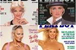 """Sette modelle di Playboy di nuovo in copertina dopo 30 anni: """"Inno alla bellezza senza età"""""""