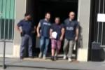 Blitz Polis: mazzetta di 10 mila euro per gli appalti di Niscemi