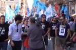 Wind, la protesta: Orlando convoca i sindacati