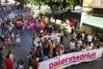 L'edizione del Pride dello scorso anno