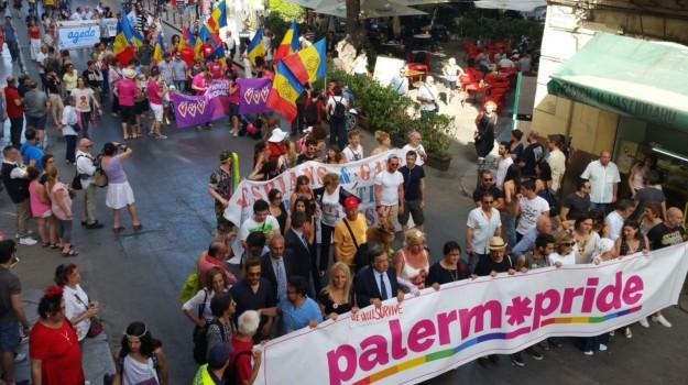palermo pride, Palermo, Cultura