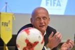 Collina raddoppia, ora anche al vertice della commissione arbitri Uefa