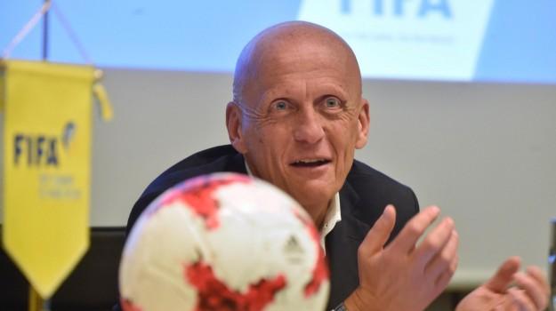 Arbitro, Calcio, Pierluigi Collina, Sicilia, Sport