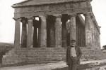Luigi Pirandello alla Valle dei Templi
