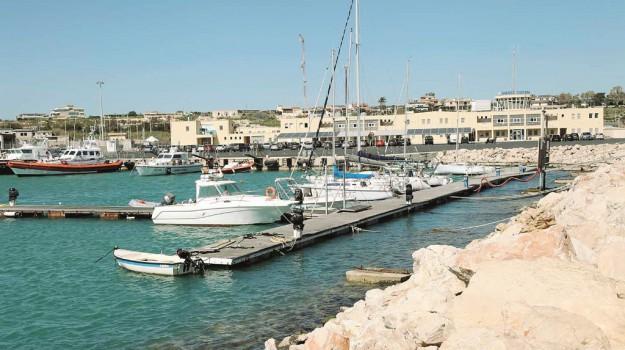 porti turistici, Ragusa, Economia