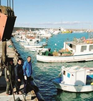Porto dei Nebrodi, conto alla rovescia per il via ai lavori