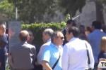Regionali, la protesta dei sindacati a Palermo