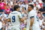 Ronaldo torna in campo ma è sempre più extralarge: le foto
