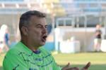 Akragas allo sbando, esonerato l'allenatore Di Napoli