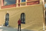 Restaurata la residenza Mon Plaisir a Trapani, diventa un resort
