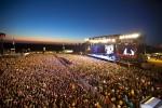 Minaccia terrorismo a Nuerburgring, evacuato il festival «Rock am Ring»