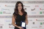 Rgs al cinema, intervista a Sabrina Ferilli