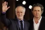 Ciak, si gira: Sorrentino e Servillo sul set per il film su Berlusconi