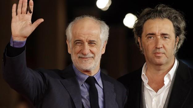 ciak, film, Paolo Sorrentino, Silvio Berlusconi, Toni Servillo, Sicilia, Cultura