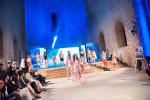 Moda e arte, allo Spasimo gli abiti di 8 stilisti siciliani