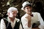 """Globo d'oro a """"La stoffa dei sogni"""", il film che omaggia Shakespeare"""