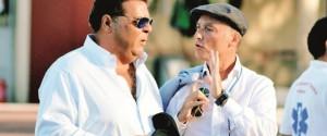 Cessione dell'Akragas, Nuccilli promette lavori e investimenti ma la firma slitta
